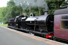 4F at Ingrow station #2