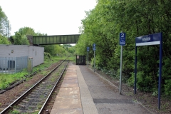 Entwistle station 3