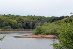 Entwistle viaduct