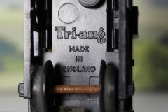 Triang stamp